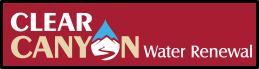 Clear Canyon Water Renewal